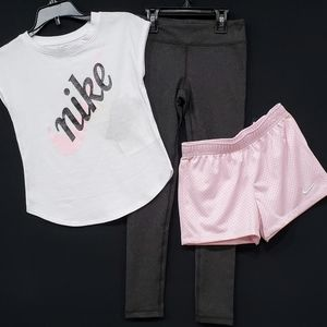 🆕️ Nike shorts set & leggings